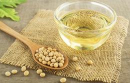 Vì sao bạn không nên bỏ qua dầu đậu nành?