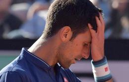 BXH ATP: Djokovic trượt sâu, Lý Hoàng Nam giữ vững vị trí