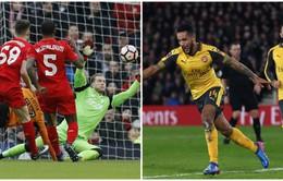 Vòng 4 FA Cup: Thành London mở hội, Liverpool rời cuộc chơi