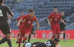U23 Thái Lan 1-2 U23 Việt Nam: Công Phượng lập cú đúp, U23 Việt Nam giành chiến thắng xứng đáng!