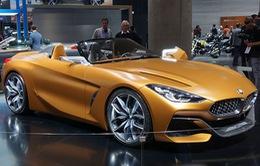 Những mẫu xe ấn tượng tại triển lãm ô tô Frankfurt 2017