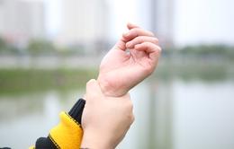 Hậu quả khôn lường nếu không điều trị tận gốc bệnh tê bì chân tay