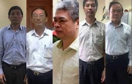 Khởi tố vụ án cố ý làm trái quy định của Nhà nước gây hậu quả nghiêm trọng xảy ra tại Tập đoàn Dầu khí Việt Nam