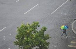 Trung Quốc ban bố mức cảnh báo màu cam đối với bão Khanun