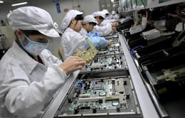 Foxconn sẽ sớm tự động hóa hoàn toàn dây chuyền sản xuất