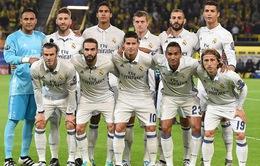 Real Madrid và 2 cái dớp tại UEFA Champions League
