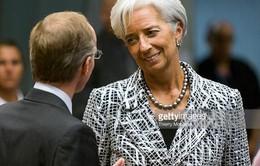 Eurozone và IMF đạt thỏa thuận tái khởi động kế hoạch trợ giúp Hy Lạp