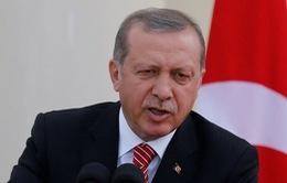 Thổ Nhĩ Kỳ kỷ niệm 1 năm ngày đảo chính bất thành