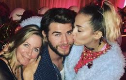 Miley Cyrus đã bí mật kết hôn?