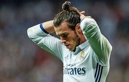 Lộ diện bến đỗ tiềm năng của Gareth Bale