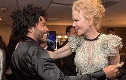 Giữa 2 cuộc hôn nhân, Nicole Kidman đã từng bí mật đính hôn