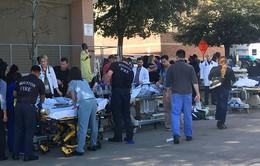 Mỹ: Không có dấu hiệu xả súng ở bệnh viện Houston