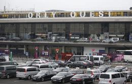 Pháp áp dụng các biện pháp an ninh sân bay mới
