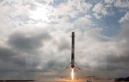 SpaceX lần đầu đưa vệ tinh lên quỹ đạo từ tên lửa đã sử dụng