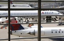 Hãng hàng không Delta Airlines hủy 800 chuyến bay do bão Irma