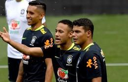 Man Utd chi 60 triệu Bảng mua siêu trung vệ Brazil