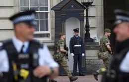Anh bắt thêm 1 nghi phạm đánh bom khủng bố ở Manchester