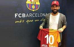 Galatasaray đứng ra giải cứu cựu đội trưởng Arda Turan