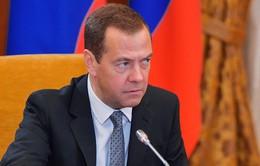 Nga cảnh báo đáp trả lệnh trừng phạt của Mỹ