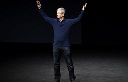 Apple: Công ty đầu tiên đạt giá trị 800 tỷ USD