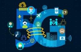 Brussels - Thành phố đầu tiên cấm triển khai 5G