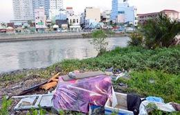 Vứt rác bừa bãi bị xử phạt gấp 10 lần