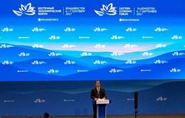 Việt Nam tìm cơ hội hợp tác tại vùng Viễn Đông, Nga