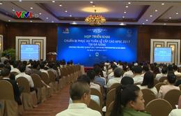 600 khách sạn tại Đà Nẵng gặp mặt chuẩn bị Tuần lễ cấp cao APEC