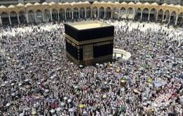 """Du lịch tôn giáo: """"Mỏ vàng"""" của Saudi Arabia"""