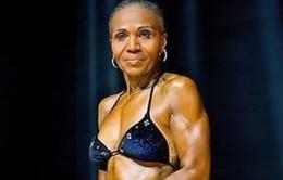 Mỹ: Cụ bà U80 chạy bộ 16km mỗi ngày để giữ sức khỏe