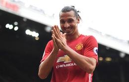 """Nghỉ chơi với Man Utd, Ibrahimovic hé lộ nơi """"an dưỡng"""""""