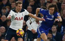 TRỰC TIẾP Tottenham - Chelsea: Derby gian nan dành cho nhà ĐKVĐ (22h00 hôm nay)