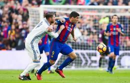 """Rạng sáng mai (2/3), Real Madrid và Barcelona tiếp tục trò """"đuổi bắt"""""""