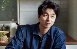 Gong Yoo thú nhận sợ nổi tiếng, ghét camera
