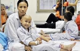 Ung thư trở thành căn bệnh thế kỷ tại Việt Nam