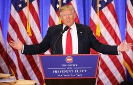 VIDEO: Lễ nhậm chức của Tổng thống Donald Trump sẽ diễn ra như thế nào?