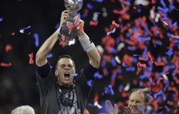 New England Patriots ngược dòng khó tin giành danh hiệu Super Bowl 2017