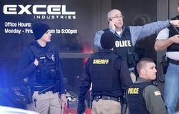 Xả súng kinh hoàng nhằm vào người nhập cư tại Mỹ