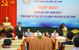 """""""Công nghệ số thúc đẩy tài chính toàn diện tại Việt Nam"""""""