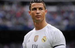 Ronaldo: Ngôi sao thể thao có thu nhập khủng nhất châu Âu năm 2017
