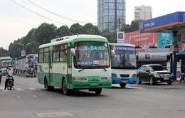 TP.HCM tiếp tục nâng cao chất lượng vận tải công cộng