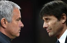 """Người đặc biệt Mourinho lớn tiếng """"chế giễu"""" HLV Conte"""