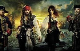 3 bộ phim đứng đầu bảng xếp hạng doanh thu tuần tại Việt Nam