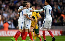Vòng loại World Cup: Ấn tượng ĐT Brazil giành vé sớm, ĐT Anh tiếp tục bất bại