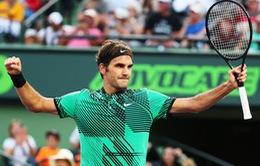 Roger Federer có thể chơi quần vợt đỉnh cao 4 hay 5 năm nữa