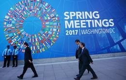IMF và WB quan ngại về chủ nghĩa bảo hộ mậu dịch