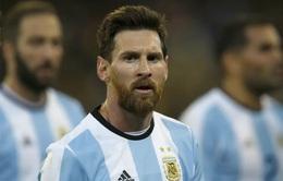 Hòa Peru, Argentina nguy cơ lớn không được dự World Cup 2018