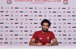 Liverpool chính thức hoàn tất bản hợp đồng đắt giá nhất lịch sử
