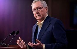 Thượng viện Mỹ sẽ hủy bỏ đạo luật Obamacare