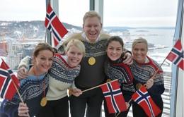 Bí quyết sống hạnh phúc của người Na Uy